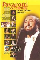 Pavarotti & friends. For the Children of Liberia