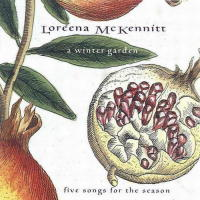 A Winter Garden - Five Songs For The Season