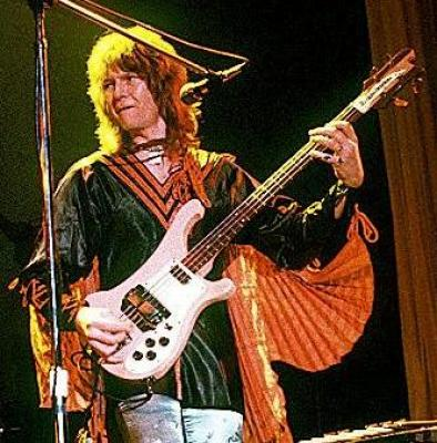 Chris Squire