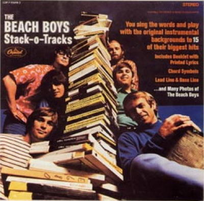 Stack-o-Tracks - Instrumental