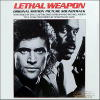 Lethal Weapon 1 (Soundtrack)