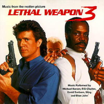 Lethal Weapon 3 (Soundtrack)