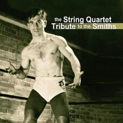 The String Quartet_Tribute To The Smiths