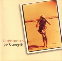 Jon & Vangelis - Chronicles+ (Recopilacion)