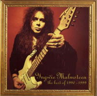 Best of Yngwie Malmsteen ( 1990-1999 )