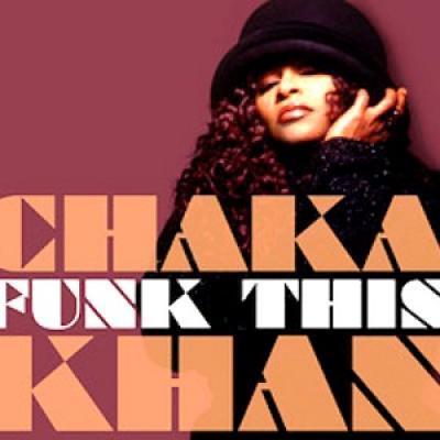 Chaka Khan Feat. Mary J. Blige Disrespectful