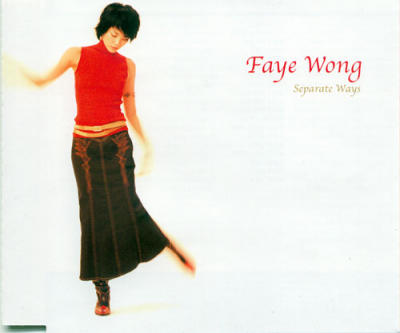 Faye Wong フェイ・ウォン The Best Of Best