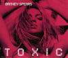 Toxic [European Maxi Cd]