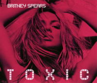 Toxic [Japan limited edition]