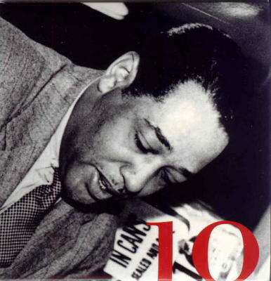 Centennial Edition 10 The early forties recordings (1940-1942)