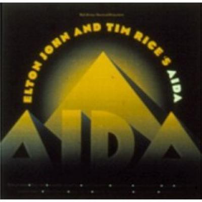 Elton John And Tim Rice`s Aida