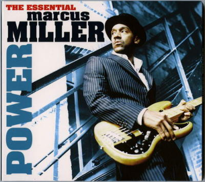 Power (The Essential Marcus Miller)