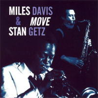 With Stan Getz - Move