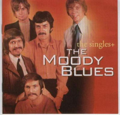 The Moody Blues-The Singles