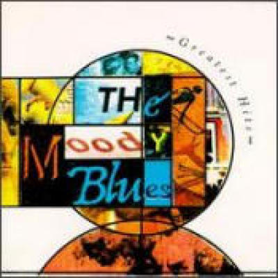 The Moody Blues-Greatest Hits