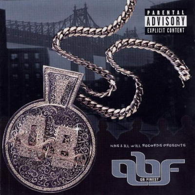 Ill will Records Q.B. Finest