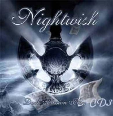 Dark Passion Play CD3