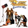 Greatest Hits of ZZ Top