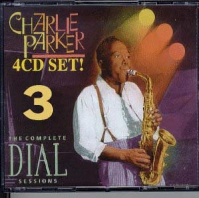 Dial Sessions CD3