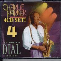 Dial Sessions CD4