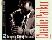 Savoy Sessions CD2