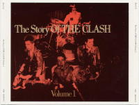 The Story Of The Clash