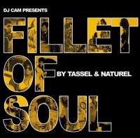 Fillet Of Soul - With Tassel And Naturel
