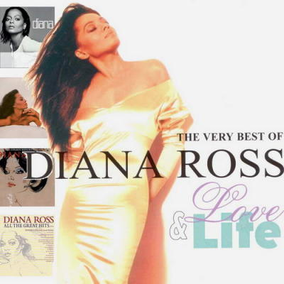 Love & Life (The Very Best Of Diana Ross)