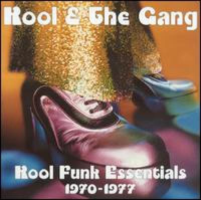 Kool Funk Essentials