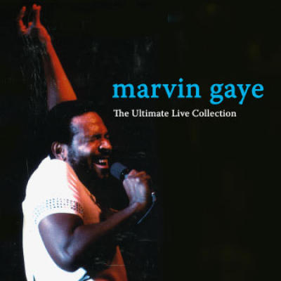 Marvin Gaye - Collections