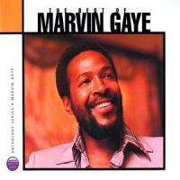Anthology - Marvin Gaye