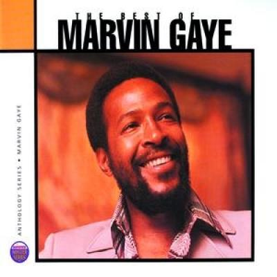 Anthology - Marvin Gaye