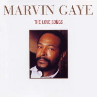 The love songs - Marvin Gaye