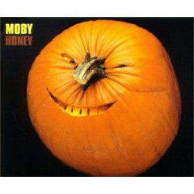 Honey - Moby