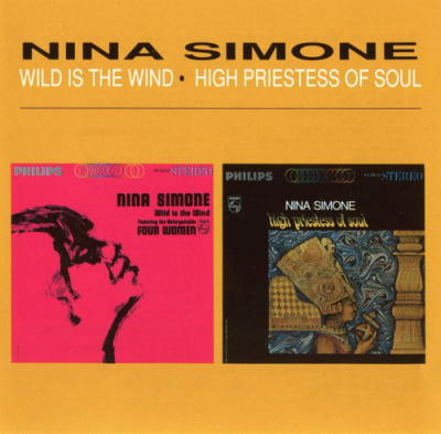 Wild is the Wind('66) & High Priestess of Soul