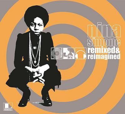 Nina Simone - Remixed And Reimagined
