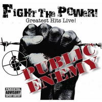 Fight The Power - Greatest Hits Live!