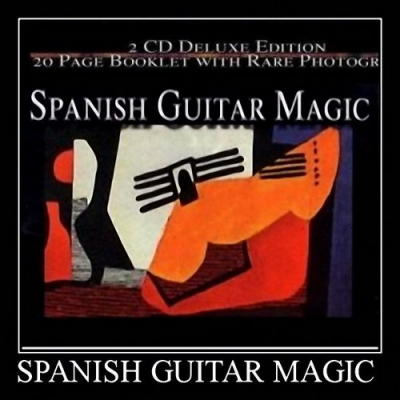 Spanish Guitar Magic