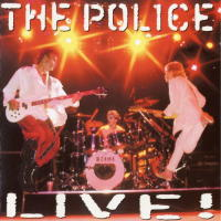 Live - The Police
