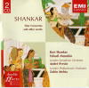 Sitar concertos and other works