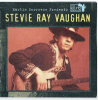 Martin Scorsese Presents The Blues Stevie Ray Vaughan