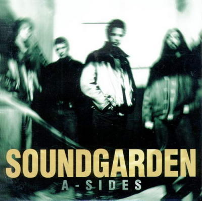 A-Sides (Best of)