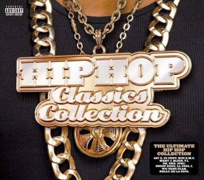 VA Hip-Hop collection 2007