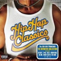 VA Hip-Hop collection 2008