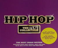 VA Hip-Hop collection 2009