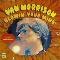 Blowin' Your Mind - Audiophile LP