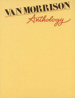 Anthology - Van Morrison