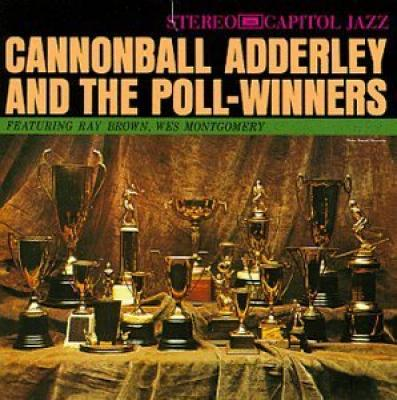 Cannonball Adderley and the PollWinners