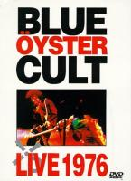 Blue Oyster Cult - Live