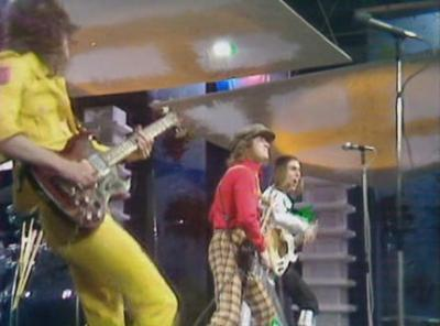 Slade - Live In Paris